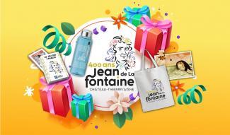 Jeux concours Jean de La Fontaine